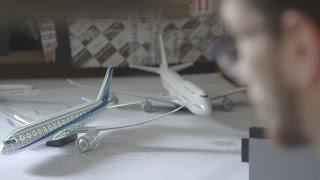 Boeing Centennial Projection Spectacular