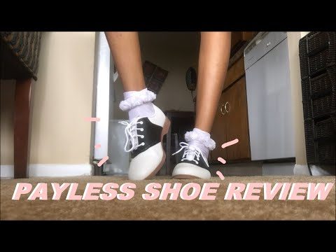 ☼  Payless  Shoe Review ☼