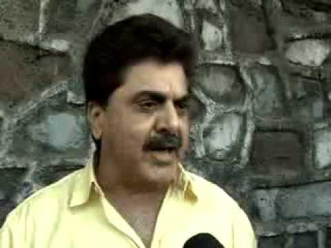 Ashok Pandit on Mumbai Terror Attacks