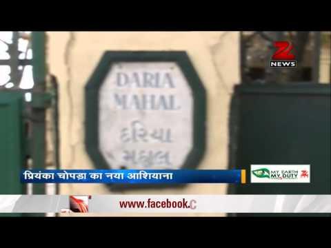 Priyanka Chopra buys bungalow for Rs 100 crore?