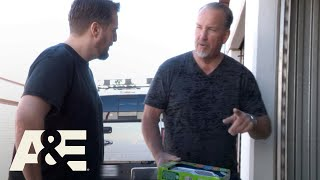 Storage Wars: Darrell Triples His Profits (Season 10)| A&E