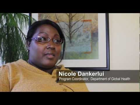 What is Public Health?  University of Washington School of Public Health