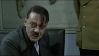 Hitler learns about Max Payne 3