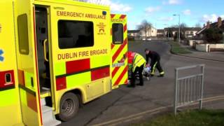 FireFighters: Dublin Fire Brigade (episode 4/6) | Documentary