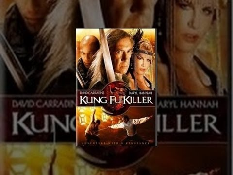 Kung Fu Killer