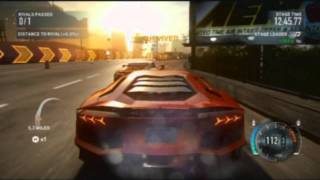 Need for Speed The Run - Final Race