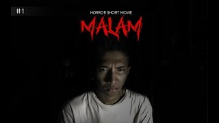 Download Lagu MALAM (Horror Short Movie Indonesia) HSM #1 By Equipe Films Gratis STAFABAND