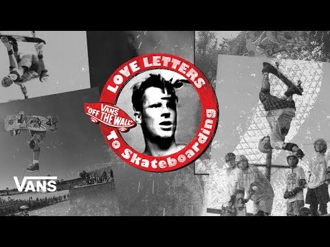 Loveletters Season 9: Airs | Jeff Grosso's Loveletters to Skateboarding