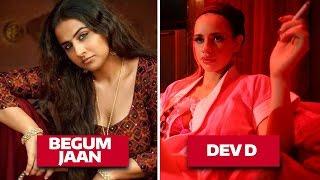 10 Bold Bollywood Movies Based On Prostitution | SpotboyE