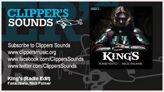 Fonsi Nieto & Nick Palmer - King's (Official Audio)
