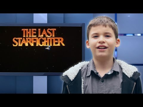 The Kid Reviews : The Last Starfighter