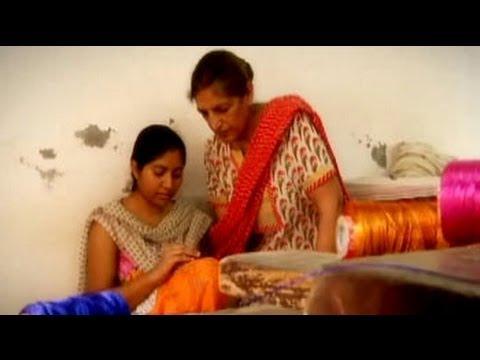 Phulkari -- an old embroidery tradition