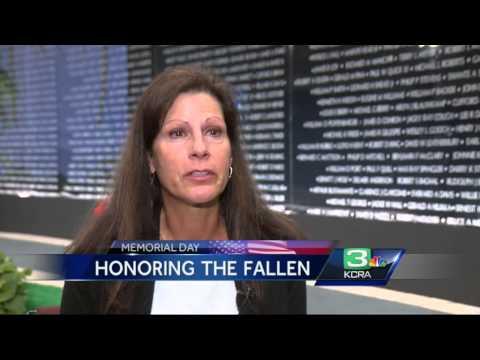 Yuba City church pays tribute to fallen veterans