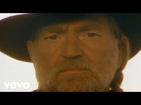 Willie Nelson Tougher Than Leather music videos 2016 country