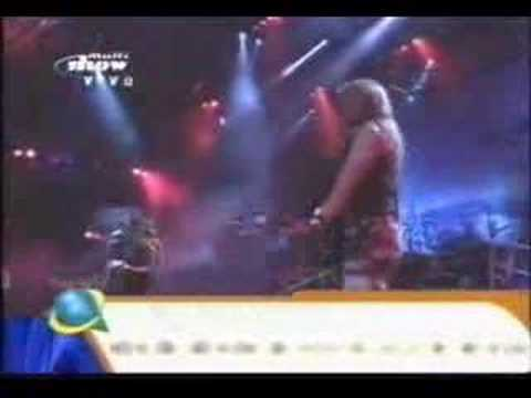 Iron Maiden - Brave New World - Rock In Rio video