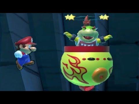 Super Mario Maker - 100 Mario Challenge #177 (Expert Difficulty)