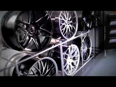 Rines Llantas, vinyl escapes borla Luxury Wheels Tires