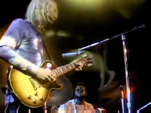 Allman Brothers - Whipping Post, 9/23/70 HQ