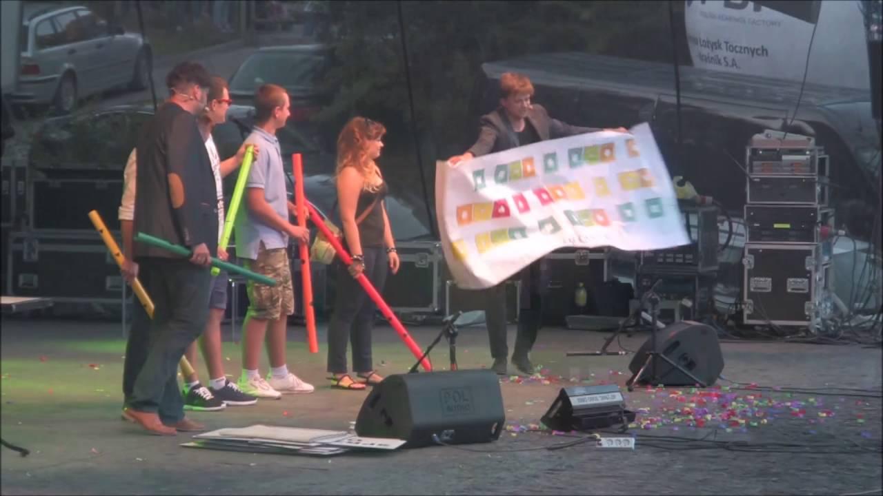 """Kabaret Smile - skecz """"Zespół Tuba"""" - III Kraśnicki Wieczór Kabaretowy"""