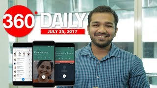 Jio 4G Average Speeds Worst in India, Yu Yunique 2 Launched and More (Jul 25, 2017)