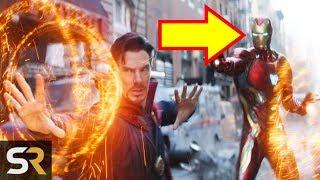 Doctor Strange: 10 Important Details You Totally Missed