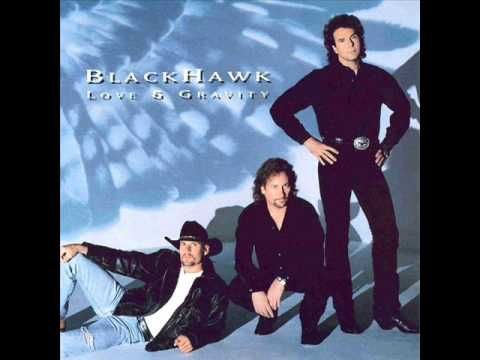 Blackhawk - She Dances With Her Shadow