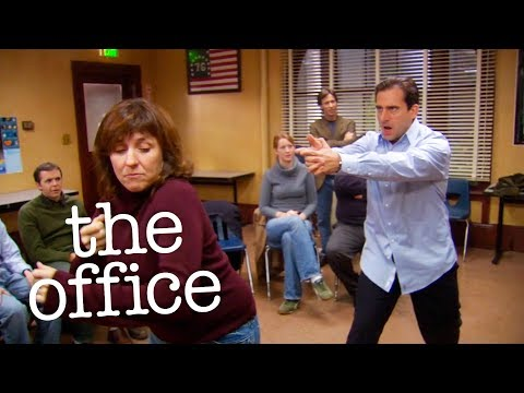 Improv  - The Office US
