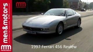 1997 Ferrari 456 Review