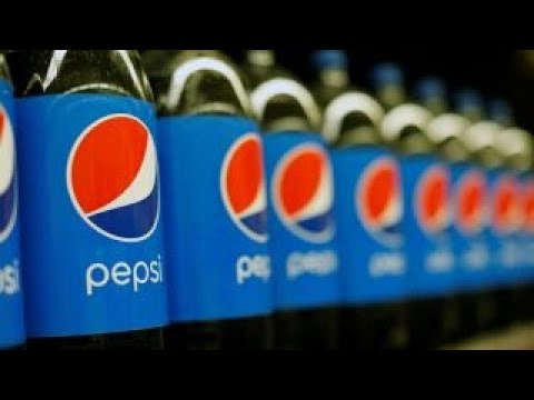 Pepsi CEO stepping down after 12 years