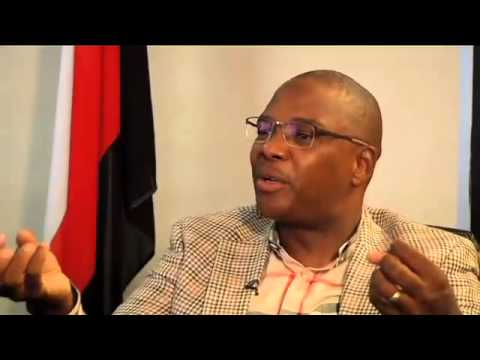 Africa 360 - The politics of Botswana