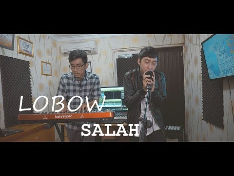 Lobow - Salah (Cover by JEF)