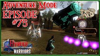 Hyrule Warriors - A Trio Of Trials - Adventure Mode - Episode 75