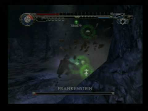 Van Helsing ps2 part 7