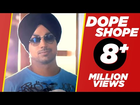 Dope Shope - Yo Yo Honey Singh & Deep Money - Offical Video - Planet Recordz video