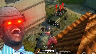 PUBG Mobile WTF and PUBG Mobile Funny Moments Episode 35