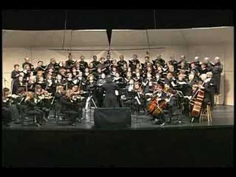 Handel's Messiah And the Glory of the Lord Music Videos