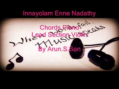 Innayolam Enne Nadathy Piano & Section Violin video
