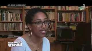 """NRJ12 - Tellement Vrai - """"Je suis Asexuée"""" (part 1 of 2) - 28 Aug 2012"""