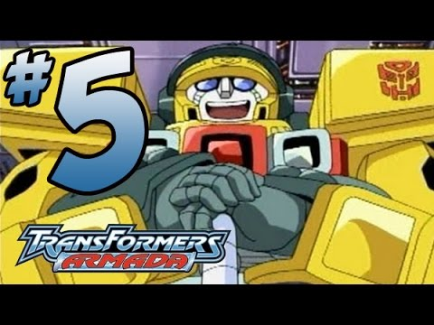Let's Play Transformers! (PS2) Playthrough Part 5 - Learning to Fly
