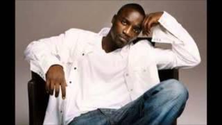 Watch Akon Stay Down video