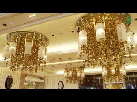 Solaire Resort & Casino: Grand Video Tour