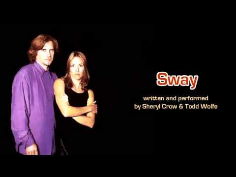 Sheryl Crow - Sway