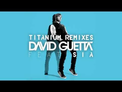 David Guetta - Titanium ft. Sia (Arno Cost remix)
