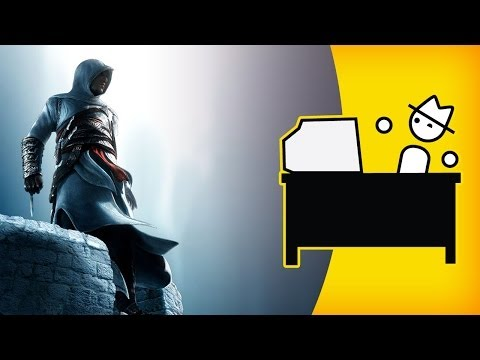 ASSASSIN S CREED (Zero Punctuation)
