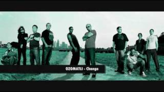 Watch Ozomatli Chango video