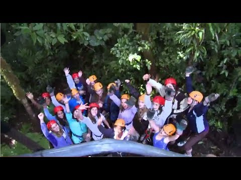 National Geographic Student Expeditions - Costa Rica