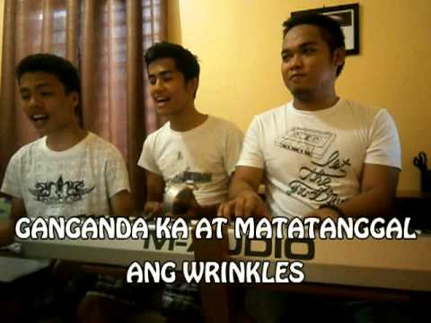 What Makes You Beautiful - One Direction Tagalog Parody