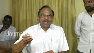 వైసీపీలో చేరికపై మాగుంట శ్రీనివాస్ రెడ్డి రియాక్షన్ Magunta Srinivas Reddy React on YCP Joining
