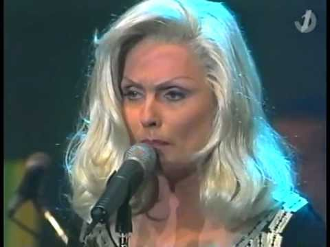 Debbie Harry - The tide is high (live 1995)