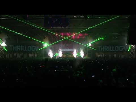 Thrillogy 2009 - Official b2s aftermovie